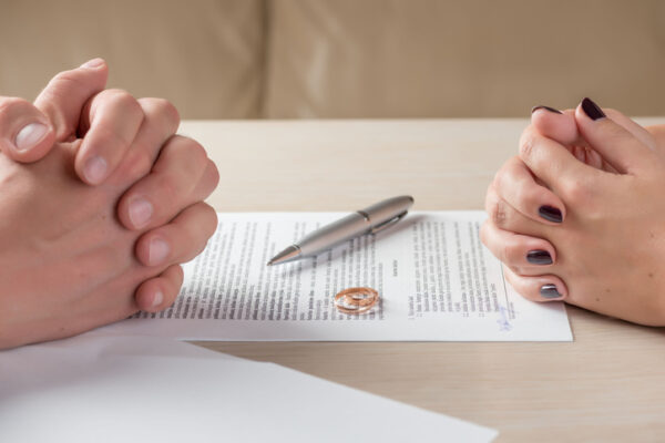 When Can You File for Divorce?